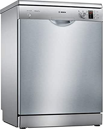 Bosch SMS25AI05E Independiente 12cubiertos A++ lavavajilla ...