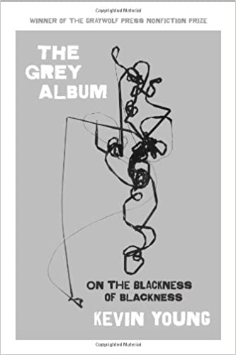 Image result for the grey album the blackness of blackness