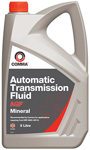 Comma ATF5L 5L AQF Automatic Transmission Fluid