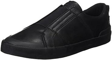 Gioseppo 30892, Zapatillas para Hombre, Negro (Black), 43 EU