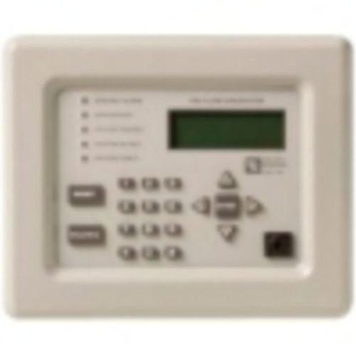 Silent Knight Silent Knight 5860R Remote Annunciator, Red