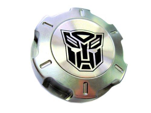 autobot chevy car emblem - 4