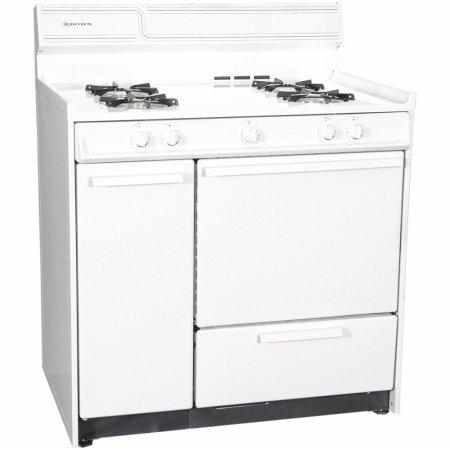 Amazon.com: Summit WNM4307 Kitchen Cooking Range, White: Appliances