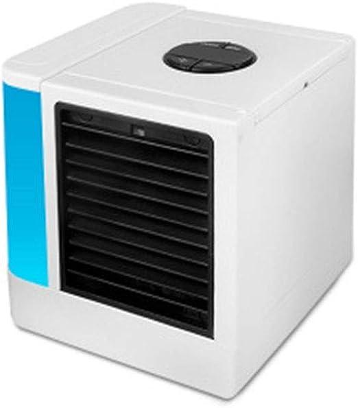 Dapai Mini Ventilador de Aire Acondicionado refrigerador de Aire ...