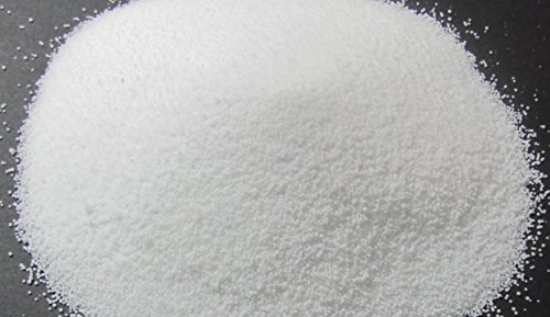 5 Lbs of FCC /99% Pure Food Grade Sodium Hydroxide Lye Micro Beads