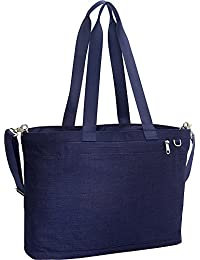 Savvy Laptop Tote 2.0 with RFID Security