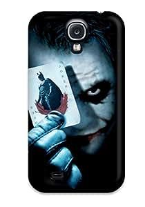 Yyu-396ijOWgexh The Joker Fashion Tpu S4 Case Cover For Galaxy