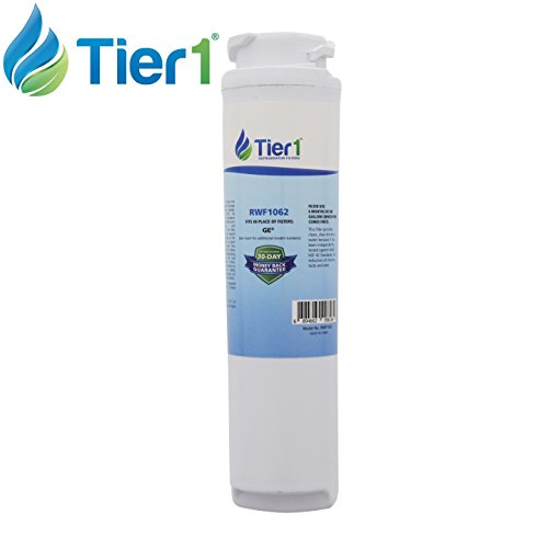 water filter ge refrigerator mswf - 7
