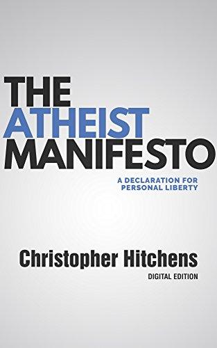 The Atheist Manifesto