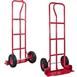 Stack Chair Hand Truck