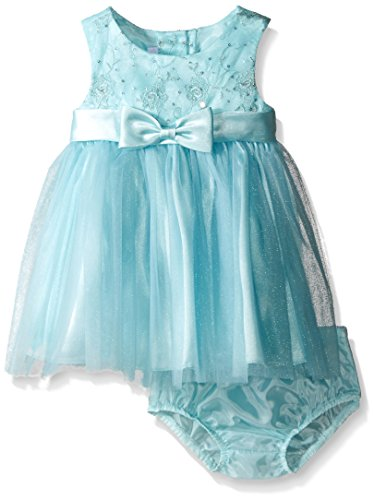 Sleeveless Bow Front Dress - 3