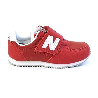 530b67a66ea9f Amazon | new balance ニューバランス KV220BLI KV220BLY KV220GWI KV220RWI KV220RWY キッズ  KIDS 男の子 女の子 こども スニーカー シューズ 靴 運動靴 マジック ...