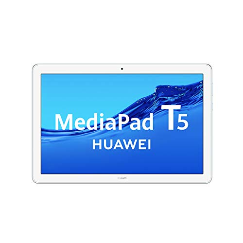 🥇 Huawei Media Pad T5 – Tablet 10.1″ Full HD
