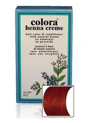 Buy surya brasil henna cream mahogany