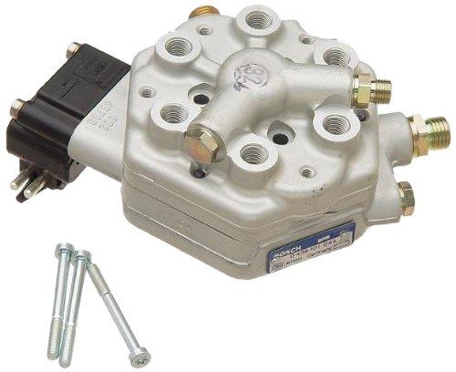 Bosch Fuel Distributor ()