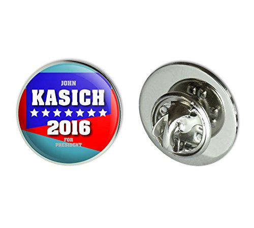 Kasich President Election Campaign Pinback