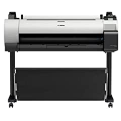 """Bring your printing in house with the imagePROGRAF TA-30 large format printer. With uncompromising quality from the #3 patent holder in the U.S., this multipurpose 36"""" printer, offers a cost-efficient, easy-to-use solution built to stimulate ..."""
