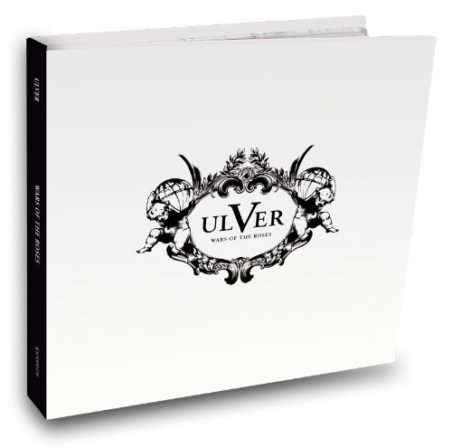 Ulver: Wars Of The Roses (Ltd.) (Audio CD)