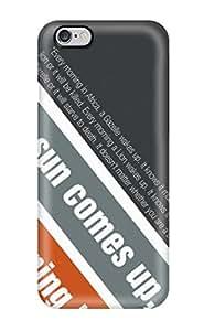 Iphone 6 Plus Case Cover Skin : Premium High Quality Quote Case 5912775K23003523
