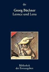 Leonce und Lena: Ein Lustspiel