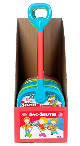 Ideal 0C9 8332BL Sno Shovel