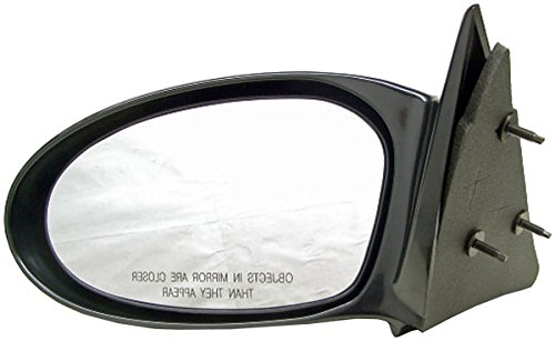 (Dorman 955-1529 Oldsmobile Alero/Pontiac Grand Am Driver Side Manual Replacement Side View Mirror)