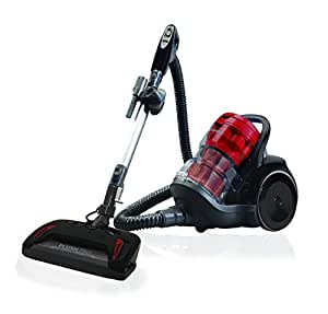 Panasonic MC-CL945 Plush Pro Bagless Canister Vacuum Cleaner - Corded