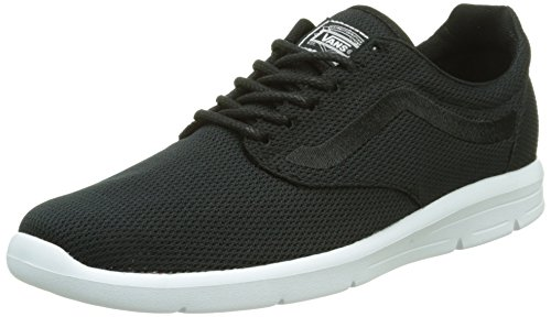 mesh Mixte Noir Iso Adulte black Basses Vans 5 Baskets 1 X8wgTXqS