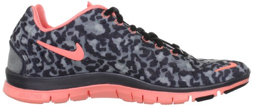 best service 6384d 9780b ... Amazon.com Nike Womens Wmns Free TR Fit 3 PRT, STEALTH ATOMIC PINK ...