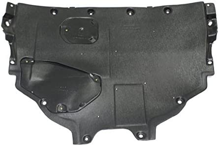 Partomotive For 13-18 CX5 /& 16-18 CX9 Front Engine Splash Shield Under Cover Undercar TK4856110