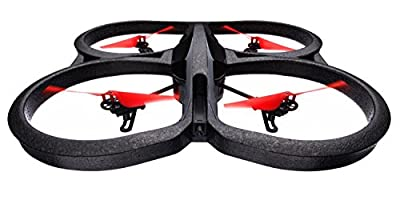 Parrot AR. Drone 2.0 Quadricopter Power Edition by Parrot Inc.