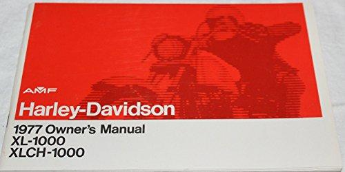 1977 Harley Davidson - 4