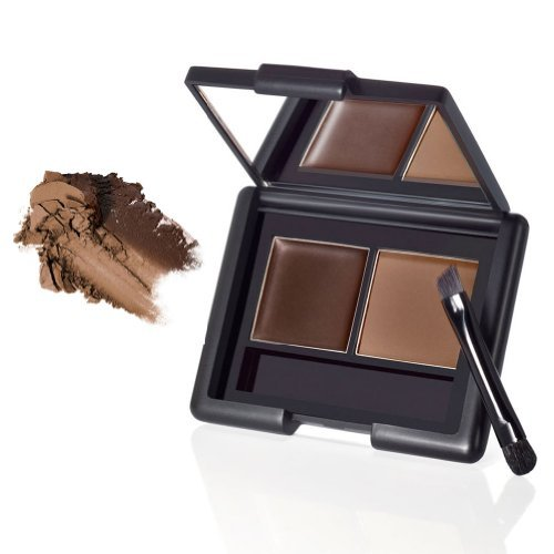 e.l.f. Studio Eyebrow Kit, 81302 Medium