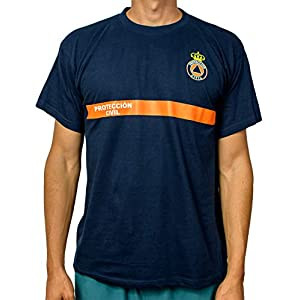 Alpimara Camiseta Protección Civil 3