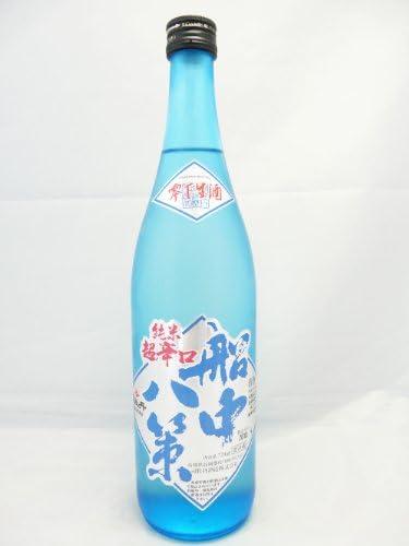 司牡丹 船中八策 零下生酒 720ml