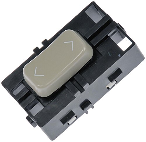 Dorman 901-178 Passenger Side Power Window Switch - Seville Power Window Switch