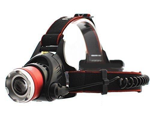 WorkStar 621 Technician's Rechargeable Headlamp