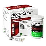 Rocheoper Ltd Accu-Chek Performa 100
