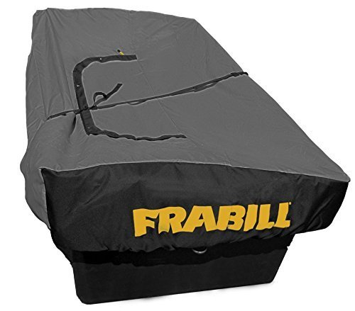 Frabill Cover - Med. Shelters (Sentinel) by Frabill