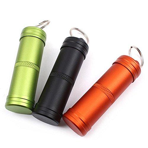 douper-set-of-3pcs-keychain-pill-fobs-cnc-machined-well-made-aluminum-tablet-capsules-otc-holder-hik