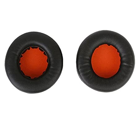 Ake Replacement Earpads Ear Pads Cushion Ear Cups Ear Cover Almohadillas de Auricular para Razer Kraken k141 k142 HD440 V70 DN-HP1000: Amazon.es: ...