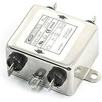 DealMux CW3-10A-T AC 115V / 250V 10A Fase