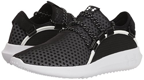 Femme W Under Running Black Chaussures Armour Fit Ua 001 De Rail white x8raxqU