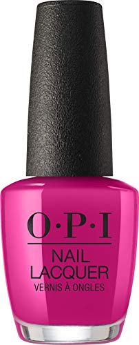 - OPI Nail Lacquer, Hurry-juku Get This Color!, 0.5 Fluid Ounce