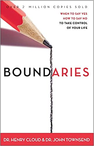 Setting boundaries in work relationships dating