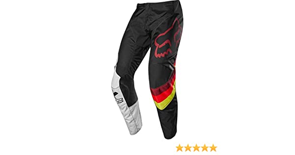 Fox Racing 2018 Youth 180 RODKA Special Edition Adult Offroad ATV Pants Black 22