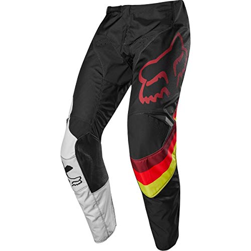 Fox Racing 2018 Youth 180 RODKA Special Edition Adult Offroad ATV Pants Black -