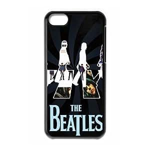 iPhone 5C Phone Case The Beatles G3J7673