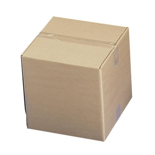 Sparco Shipping Carton, 15 x 12 x 10 Inches, 25-Pack, Kraft (SPR02228) S.P. Richards Company