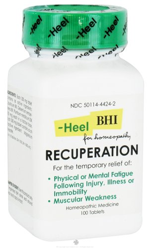 Recuperation - 100 - Tablet
